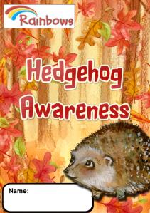 Hedgehog Resource Booklet (picturesw)00